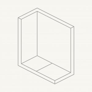 Platoscuadrado/rectangular