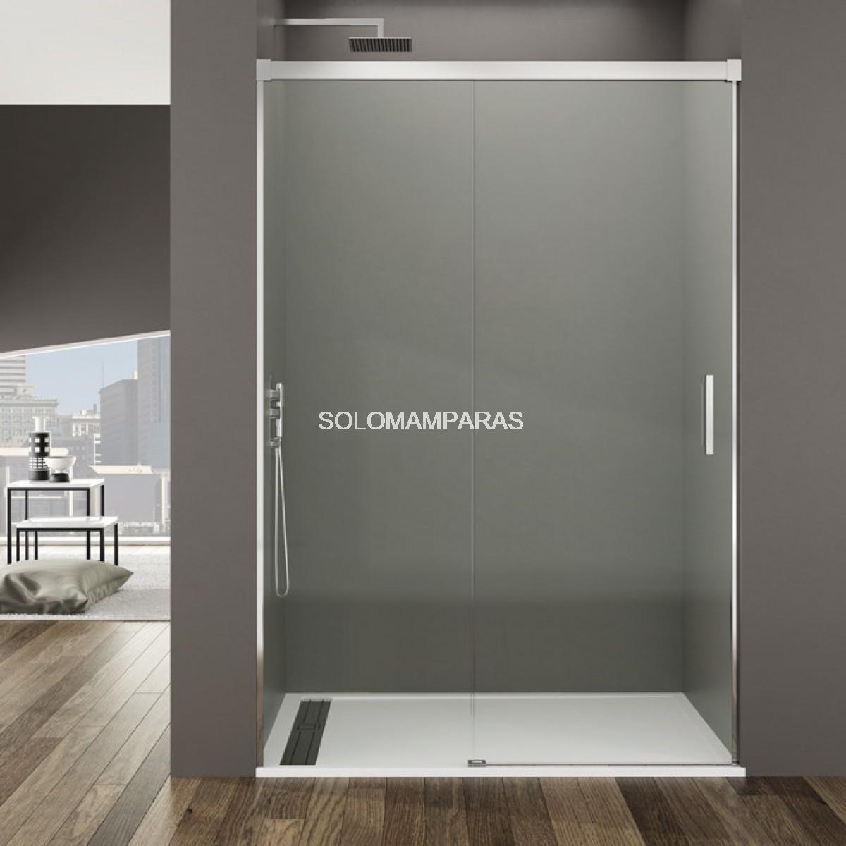 Como quitar la cal de la mampara de la ducha limpiar una mampara with como quitar la cal de la - Limpiar mampara ...