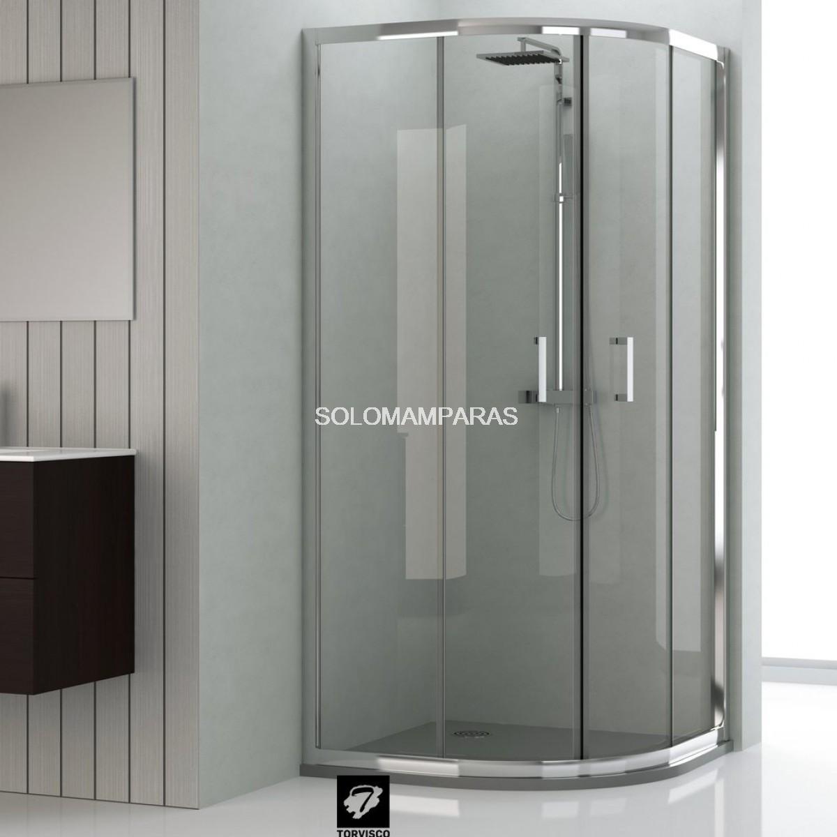 Mamparas de ducha con dibujos best como limpiar la mampara o divisin de ducha consejos de - Como limpiar la mampara de la ducha ...
