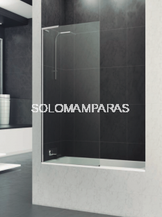Panel de bañera fijo Rhin BE 90cm -Deyban- (antical) 6 y 8MM
