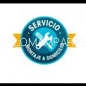 Reserva 15€ de Servicio de montaje