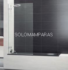 Mampara de bañera Selecta Sport -Deyban- 8 mm