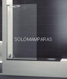 Mampara de bañera Deyban - Polary Sport