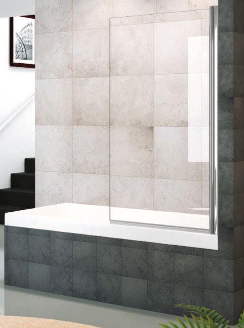 Hoja de bañera transparente Marsella